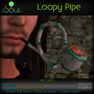 2014 Loopy Pipe