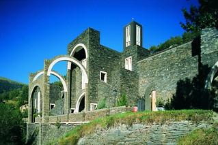 Santuario de Meritxell.