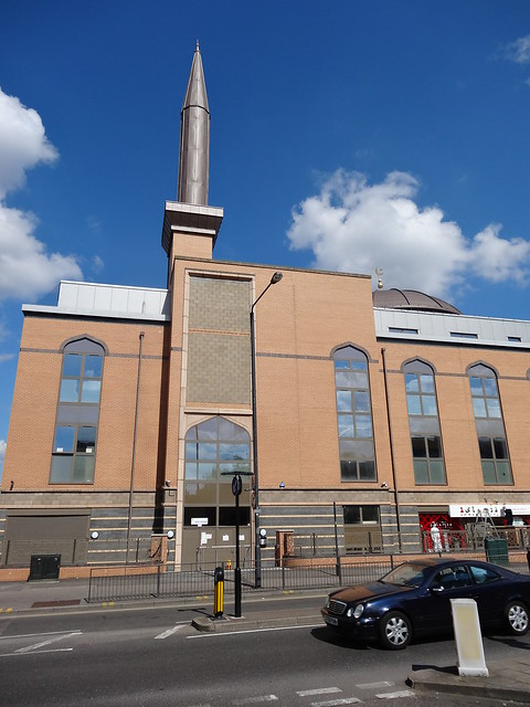 103 - Harrow Central Mosque