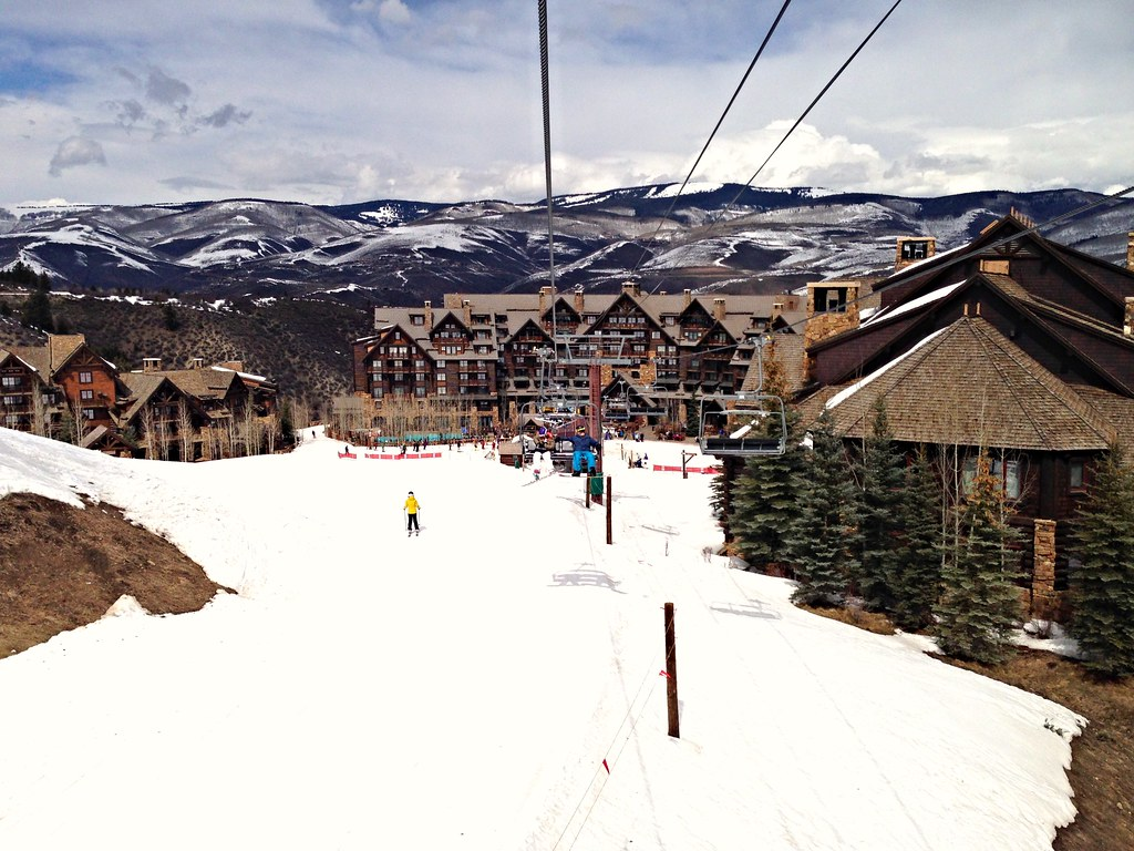 Ritz Carlton at Bachelor Gulch