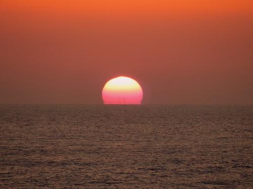 Dogashima Sunset