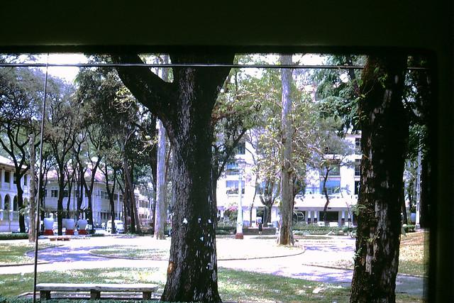 SAIGON 1968 - Công viên Chi Lăng