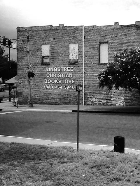 Header of Kingstree