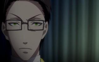Kuroshitsuji Episode 5 Image 9
