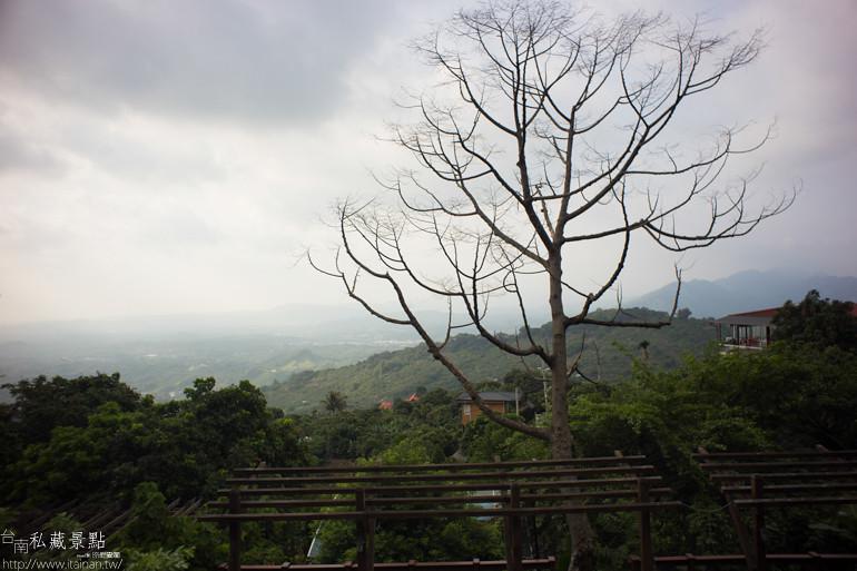 台南私藏景點--香榭彎咖啡 (23)