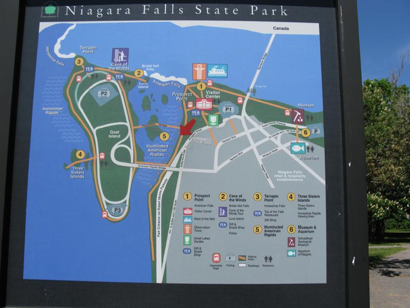 Niagara Falls US Travelogue STYLEANTHROPY