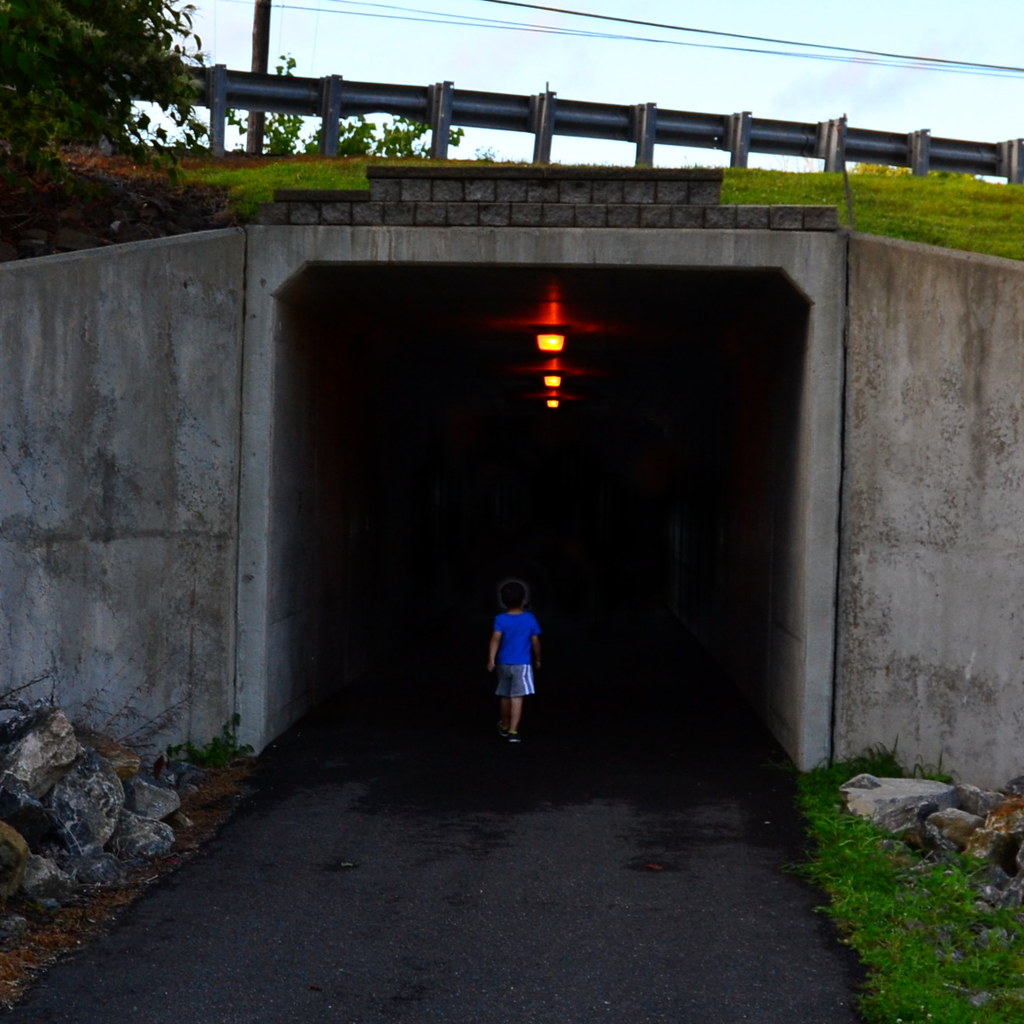fearless or into the dark | an edit by Nick Chapman