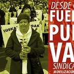 013-01-05 - Apoyo al Pueblo Vasco