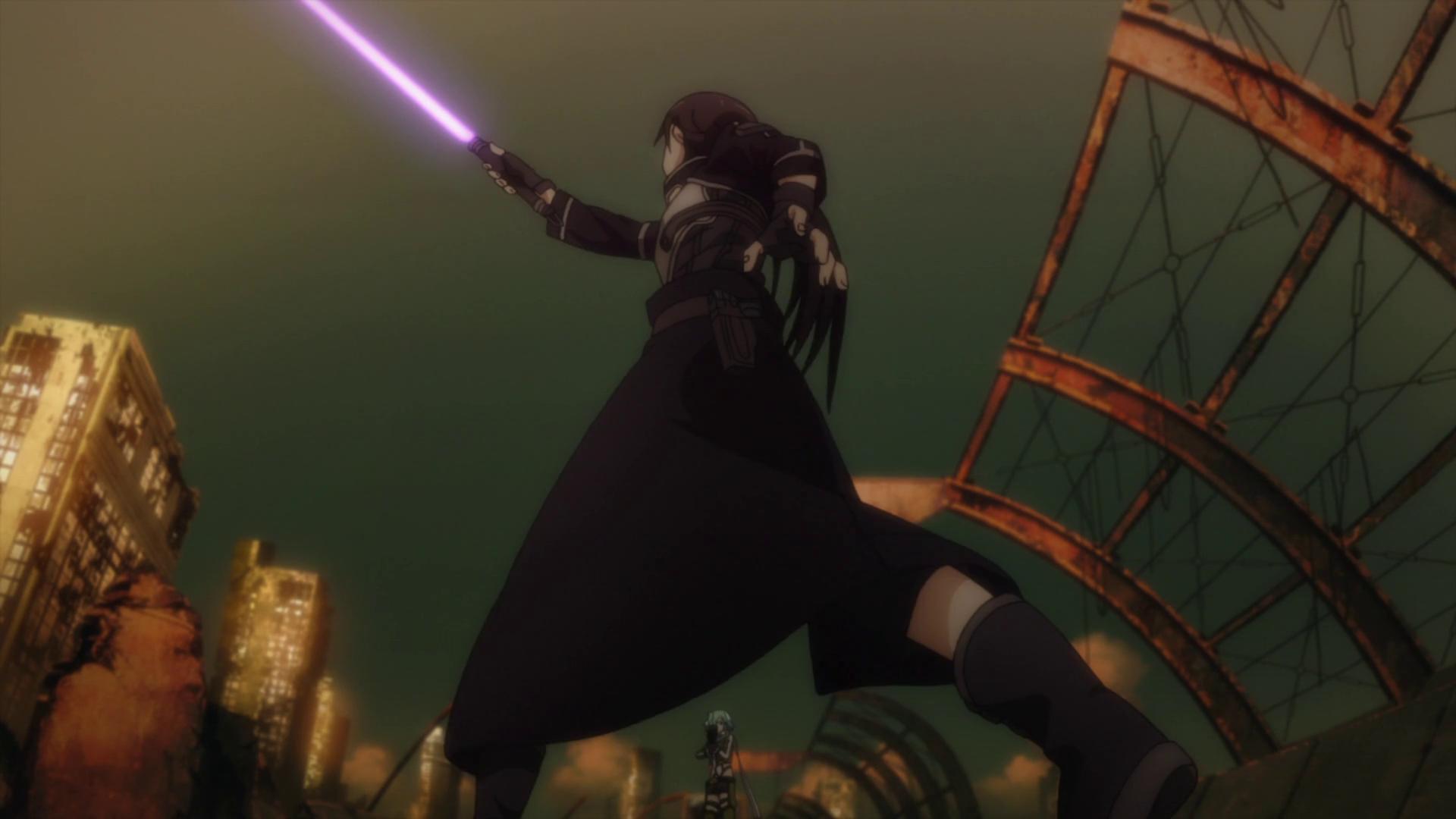 Sword Art Online II E06 (34)