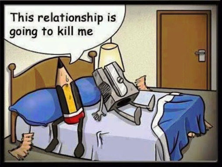 This Relationship