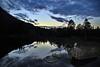 Dalsvatn -|- Local lake