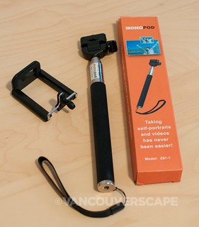 Get Snap and Go Monopod-1