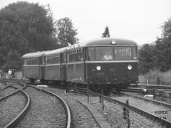 De Railbus van de ZLSM