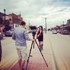 Main Street Music Video #jessieveedermusic #watfordcity #westernnd