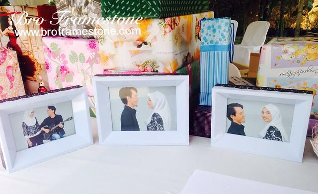 Majlis Perkahwinan Ayna Jalal
