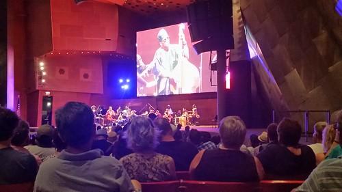 Sun Ra Arkestra, Chicago Jazz Festival