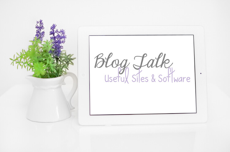Blog Talk - Useful Sites and Software FNIAL