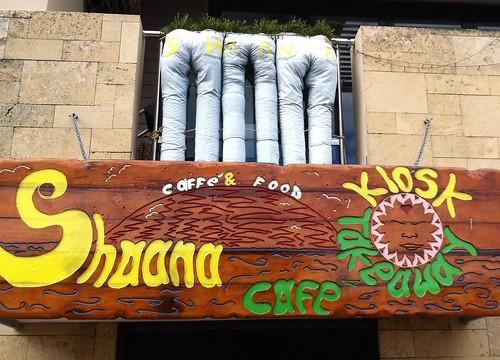 Shaana Café