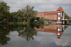 Freizeithaus Mühle, Rathenow, Brandenburg