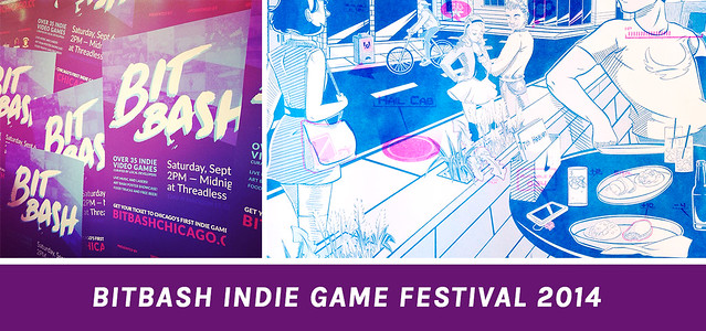 BitBash 2014—Chicago