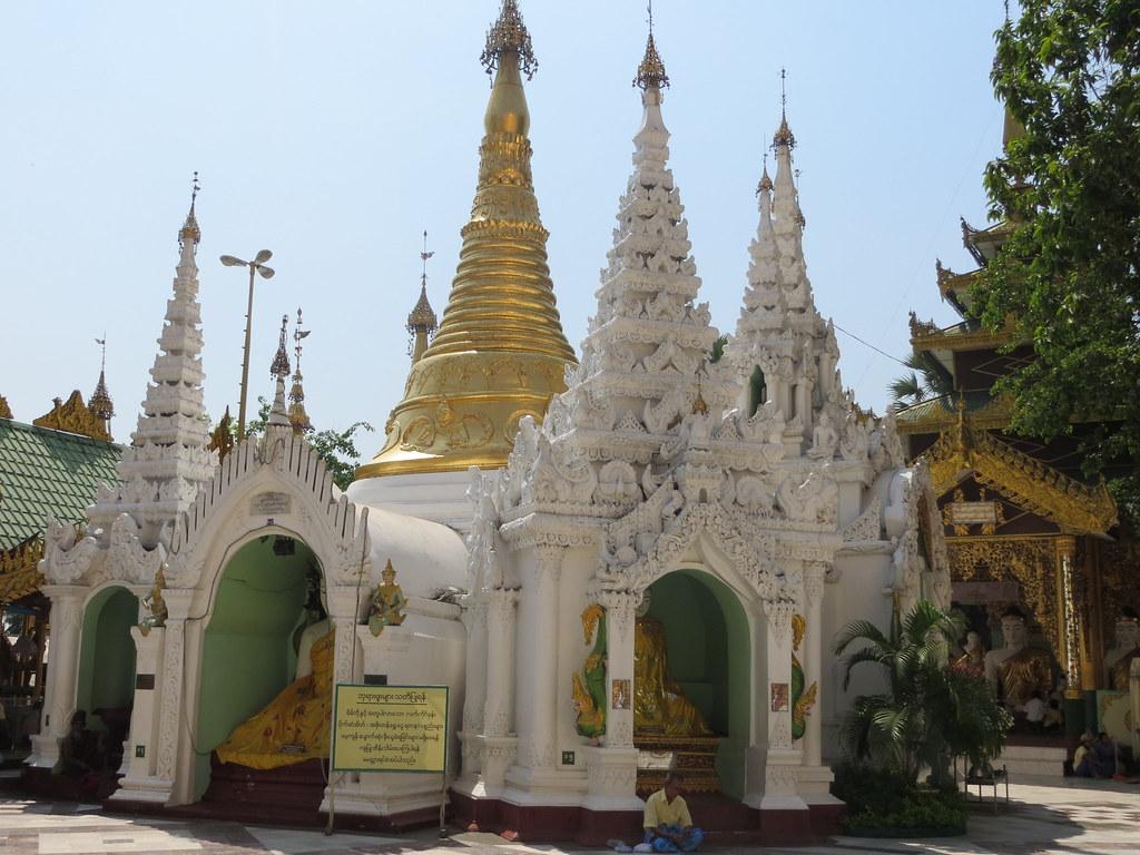 Bangkok ja Yangon 545