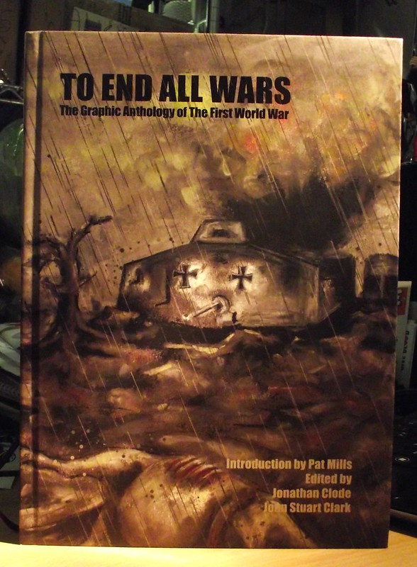 To End All Wars 01