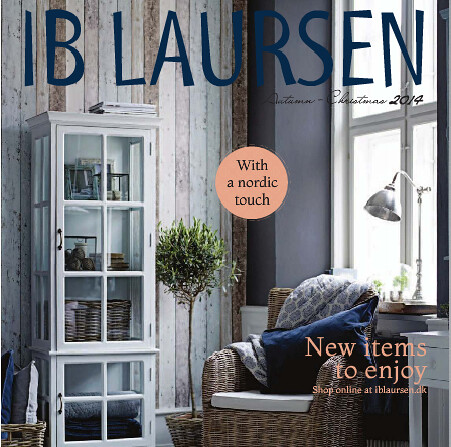 IB Laursen A/W 2014