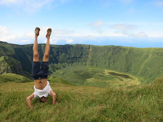 Faial, Açores