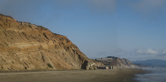 Ocean Beach, San Francisco (2014)
