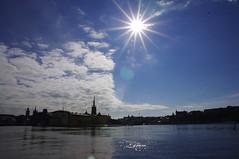 Stockholm of SUN