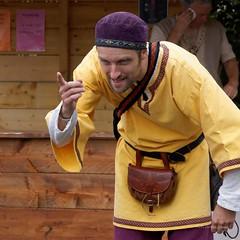 les menestrels bretons