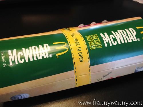 mcdonalds sg 1