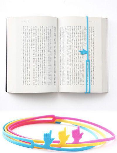 Separadores de libros fuera de serie que puedes hacer tu for Fuera de serie libro