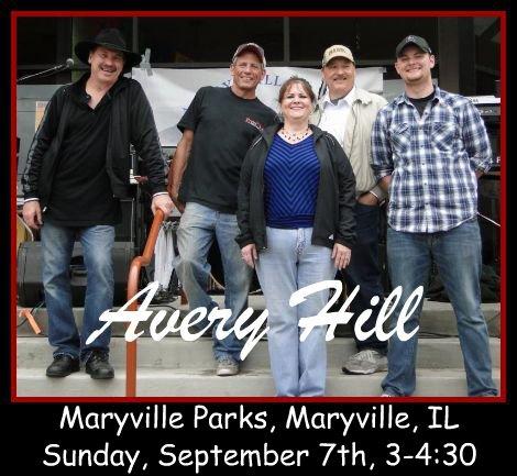 Avery Hill 9-7-14