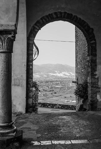 italy panorama church campania village view centro arc valle medieval historic chiesa valley arco salerno santangelo storico teggiano