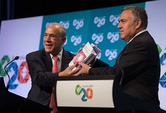 G20 Finance Minister's Meeting Cairns