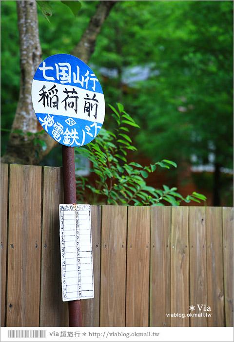 【台中夜景餐廳推薦】台中龍貓夜景~MITAKA 3e Cafe◎大推薦的台中約會地點♥ 4