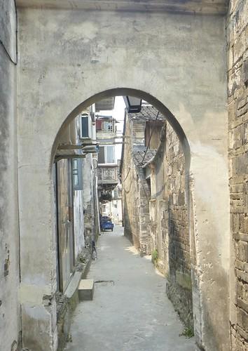 Zhejiang-Wuzhen-Ruelles (5)