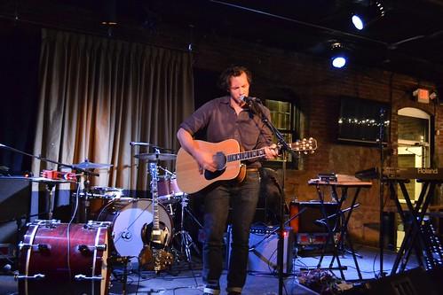 Jesse Marchant (9/8/14)