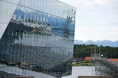 Konserthus Reflections