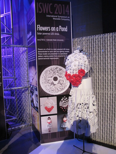 ISWC Design Exhibition