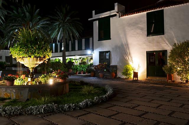 El Patio, Garachico, Isla Baja, Tenerife