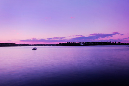 longexposure sunset seascape beach landscape sydney newsouthwales whitebalance bundeena royalnationalpark