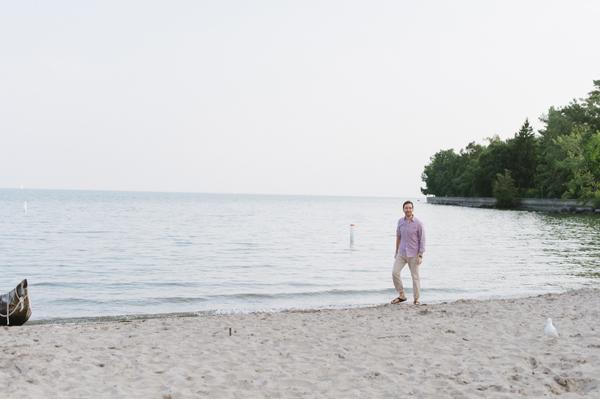 Celine Kim Photography Toronto Islands engagement session -7