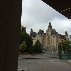 We're in #Ottawa for the @OntarioHBA conference and awards! #OHBA2014 #LifeStoreys