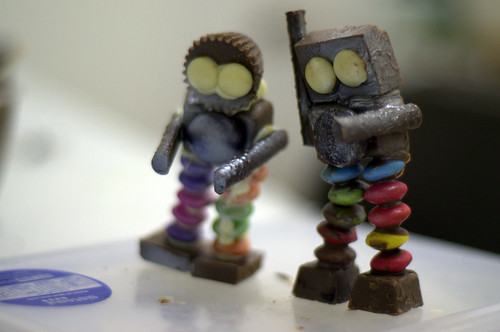 chocbots