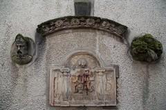 Elgin - Marriage Stone