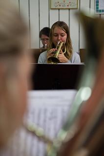 Éowyn brassbands rephelg