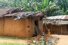 Yoruba Village