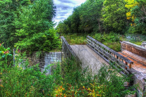 illinois historic trail biking hdr towpath biketrail imcanal nettlecreekaqueduct